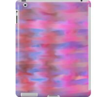 Blurrrrr iPad Case/Skin