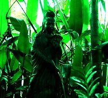 Magic Garden. by kaizy