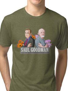 Goodman & Associates Tri-blend T-Shirt