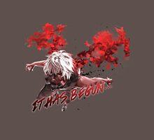 It Has Begun... (Tokyo Ghoul) Long Sleeve T-Shirt