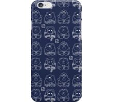 BEARS and FIGHTERS - ARIGATO by Shadaloo iPhone Case/Skin
