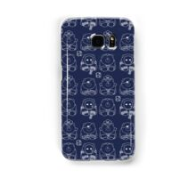BEARS and FIGHTERS - ARIGATO by Shadaloo Samsung Galaxy Case/Skin