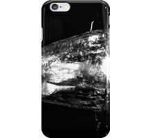 """Water Fight""  iPhone Case/Skin"