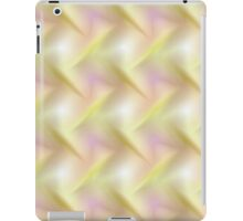 Strawberry Cream Filling iPad Case/Skin