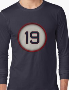 19 - Rapid Robert Long Sleeve T-Shirt