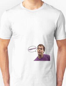 Toasty!! Unisex T-Shirt