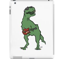 T-Rocks iPad Case/Skin