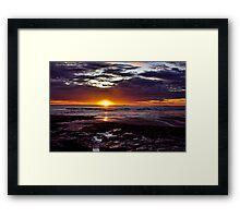 A New Dawn Framed Print