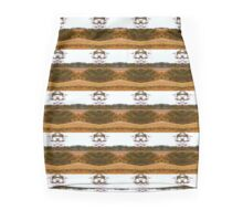 Lacy Landscape Mini Skirt