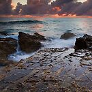 Currumbin Beach - Currumbin, Australia by Jason Asher
