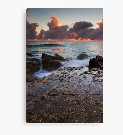 Currumbin Beach - Currumbin, Australia Canvas Print