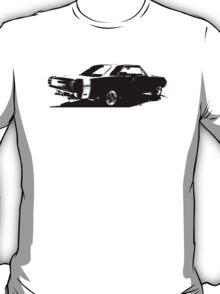 Dodge Dart Swinger 340 1969 T-Shirt
