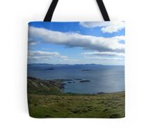 Ring of Kerry - Kerry, Ireland Tote Bag