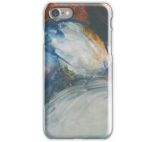 From Above Water iPhone Case/Skin