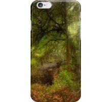 Daring iPhone Case/Skin
