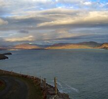 Mountain View - Kerry, Ireland by CFoley