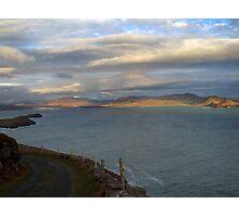 Mountain View - Kerry, Ireland Photographic Print