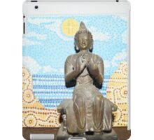religion iPad Case/Skin