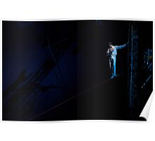 The Tightrope Walker Poster