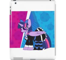 Stocking x Twilight Sparkle iPad Case/Skin