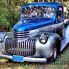 1941 Chevy Pickup by wiscbackroadz