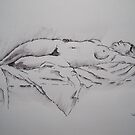female nude by Ivor