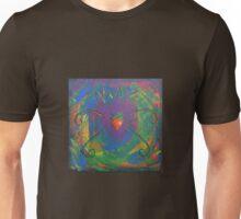 Power Strawberry Unisex T-Shirt