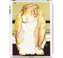 Pet Portrait-Yofi iPad Case/Skin