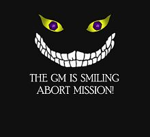 The GM Is Smiling T-Shirt