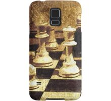 Chess Strategy   Samsung Galaxy Case/Skin