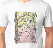 Create 01 Unisex T-Shirt
