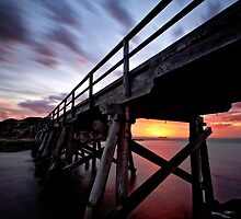 La Perouse by Michael Chong