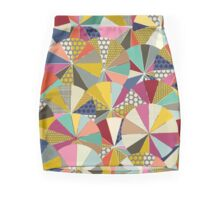 geo brolly Mini Skirt