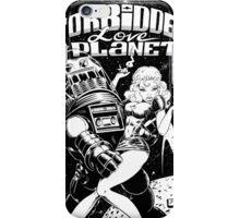 FORBIDDEN LOVE PLANET iPhone Case/Skin