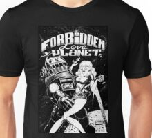 FORBIDDEN LOVE PLANET Unisex T-Shirt
