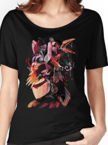 """""""Beauty behind the madness"""" Women's Relaxed Fit T-Shirt"""
