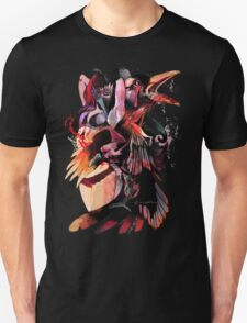 """""""Beauty behind the madness"""" T-Shirt"""
