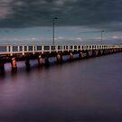 Pier by GabrielK
