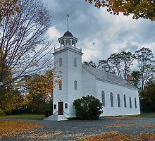 Somewhere in Washington, New Hampshire,  by AnnDixon