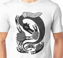And the dragon Unisex T-Shirt
