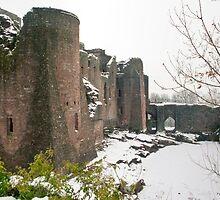 Goodrich Castles Series #7 by missmoneypenny