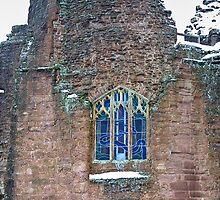 Goodrich Castles Series #6 by missmoneypenny
