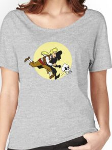 The Adventures of Guybrush Women's Relaxed Fit T-Shirt
