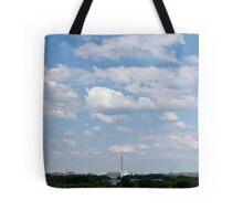 DC Skyline Tote Bag