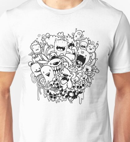 Too Much Time. T-Shirt