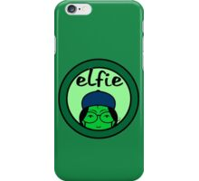 Elfie iPhone Case/Skin