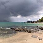 Bon Island, Phuket, Thailand (Sun,rain,sea and sand) by PhuketDawn