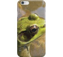 Ready to Hop iPhone Case/Skin