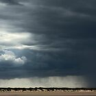 Storm by FraserJ