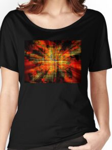 Volcanic.............................Most Products Women's Relaxed Fit T-Shirt